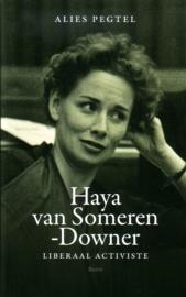 Alies Pegtel - Haya van Someren-Downer