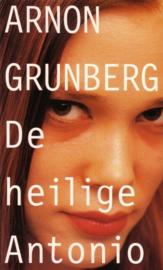 Arnon Grunberg - De heilige Antonio