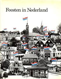 Ton de Joode - Feesten in Nederland