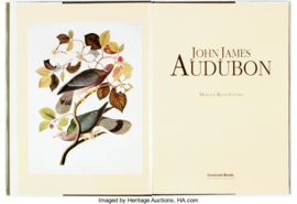 Margot Keam Cleary - John James Audubon