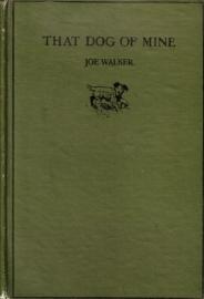 Joe Walker - That Dog Of Mine