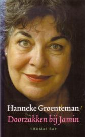 Hanneke Groenteman - Doorzakken bij Jamin