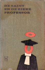 Leslie Charteris - De Saint en de zieke professor