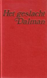 C. Baardman - Het geslacht Dalman [omnibus]