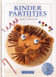 Mary Cadogan - Kinderpartijtjes