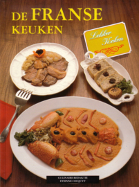 Lekker Koken - De Franse keuken