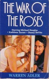 Warren Adler - The War Of The Roses