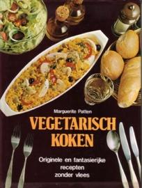Marguerite Patten - Vegetarisch koken