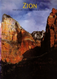 USA: Zion - The Story Behind The Scenery
