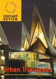 ISOCARP Review 03 - Urban Trialogues