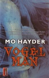 Mo Hayder - Vogelman