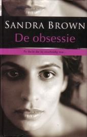 Sandra Brown - De obsessie