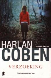 Harlan Coben - Verzoeking