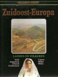 Reader`s Digest -  Landen en volkeren: Zuidoost-Europa