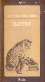 100 vragen over katten