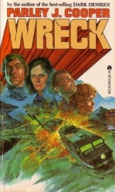 Parley J. Cooper - Wreck