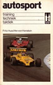 Fritz Huschke von Hanstein - Autosport