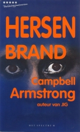 Campbell Armstrong - Hersenbrand