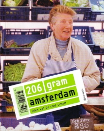 206 gram Amsterdam