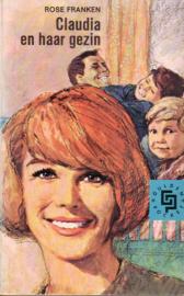 Gulden Pocket 03: Rose Franken - Claudia en haar gezin