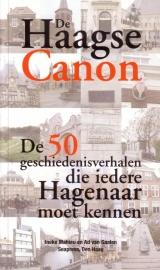 Ineke Mahieu/Ad van Gaalen - De Haagse Canon