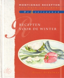 Truus Ordelman - Montignac recepten voor de winter