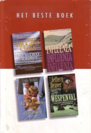Het Beste Boek 206 [2001]