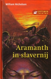 William Nicholson - Aramanth in slavernij