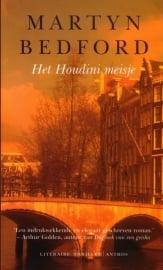 Martyn Bedford - Het Houdini meisje