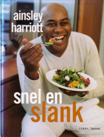 Ainsley Harriott - Snel en slank