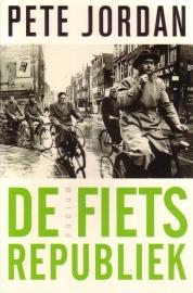 Pete Jordan - De fietsrepubliek