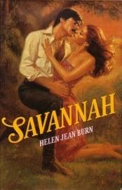 Helen Jean Burn - Savannah