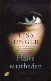 Lisa Unger - Halve waarheden