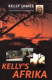 Kelly James - Kelly`s Afrika