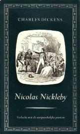 Charles Dickens - Nicolaas Nickleby II