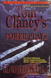 Tom Clancy's Power Plays - Genadeloos.com
