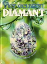 Roelie Meijer en Peter Engelsman - Vier eeuwen diamant