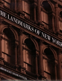 Barbaralee Diamonstein - The Landmarks of New York