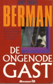 James Gabriel Berman - De ongenode gast