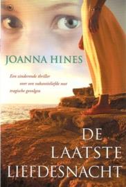 Joanna Hines - De laatste liefdesnacht