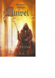 Adrian Stone - Profeet van de duivel