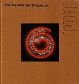 Kröller-Müller Museum - 101 meesterwerken