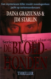 Daina Graziunas & Jim Starlin - Bloedhonden