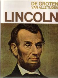 De groten van alle tijden - Lincoln