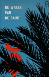 Leslie Charteris - De wraak van de Saint