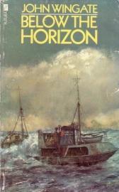 John Wingate - Below the horizon