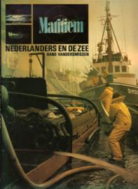 Hans Vandersmissen - Nederlanders en de zee
