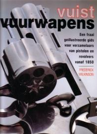 Vuistvuurwapens