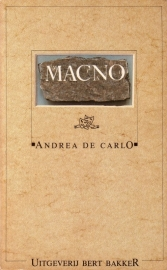 Andrea De Carlo - Macno