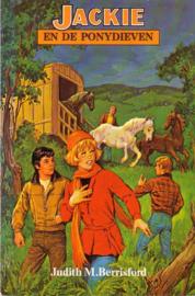 Judith M. Berrisford - Jackie en de ponydieven